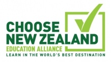 Choose New Zealand