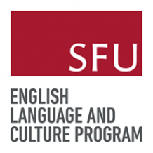 English Language and Culture Program I Simon Fraser University